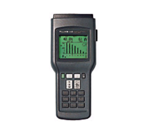 Handheld Power Harmonics Analyzers