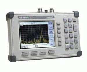 3 GHz Spectrum