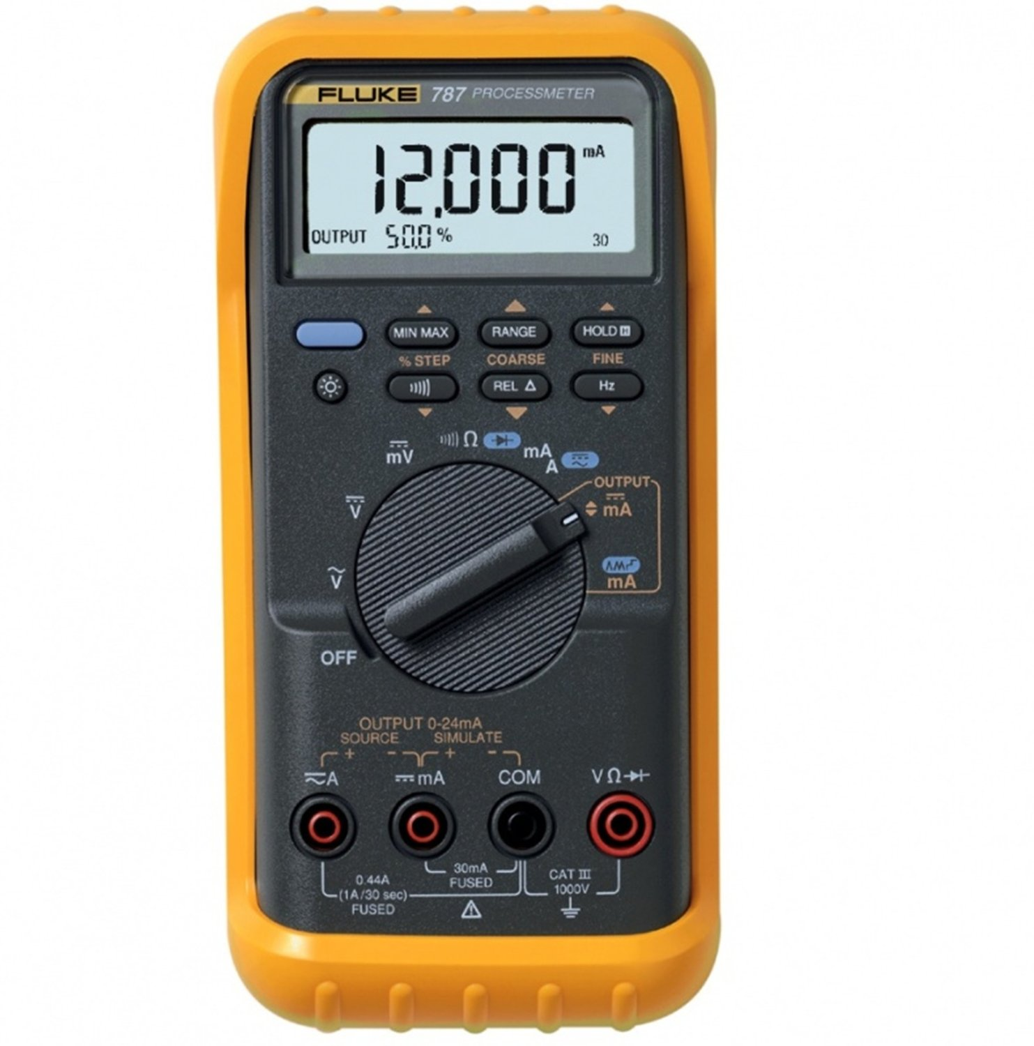 ProcessMeter DMM & Loop Calibrators