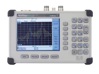 1.6 GHz Spectrum