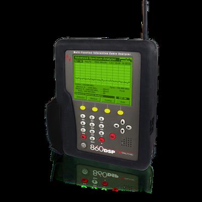 860DSPi Series