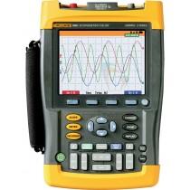 Rent Fluke 199CM Medical Color ScopeMeter 200 MHz 199C