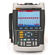 Rent Fluke 199XRAY Medical ScopeMeter Oscilloscope
