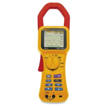 Rent Fluke 345 Single Phase Power Quality Clamp Meter