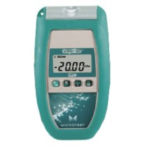 Rent Fluke Microtest SimpliFiber Fiber Optic Meter