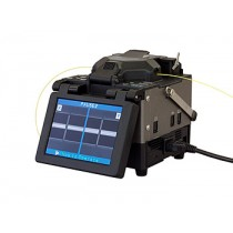 Rent Fujikura FSM-50S SM MM Fusion Splicer With Cleaver