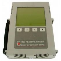 Rent Laser Precision FF-1200 Feature Finder OTDR