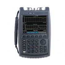 Agilent N9912A FieldFox RF Combination Analyzer