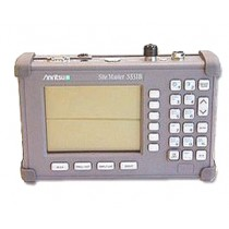 Rent Anritsu S331B Cable Antenna Analyzer 25MHz 3.3GHz