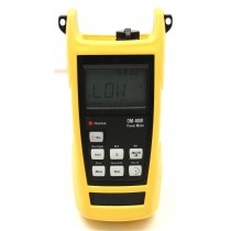 Rent Corning Siecor OM-400R SM MM Fiber Power Meter