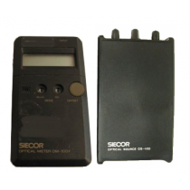 Rent Siecor Corning Multimode Fiber Loss Test Set