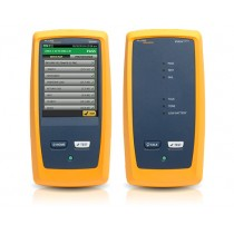Rent Fluke DSX-5000 Versiv Cat6a LAN Cable Certifier