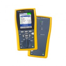 Rent Fluke Networks DTX-LT Cat6 Cable Certifier Tester
