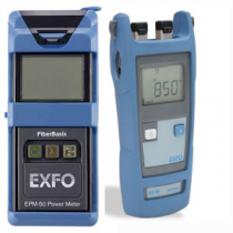 Rent EXFO FiberBasix ELS-100 & EPM-50 Loss Test Kit