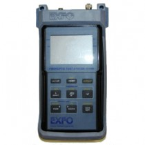 Rent EXFO FOT-910 SM MM Fiber Optic Loss Test Set