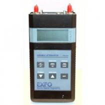 Rent EXFO FVA-60A SM/MM Fiber Variable Attenuator FVA