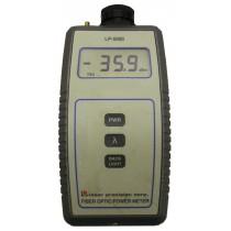 Rent GN NetTest LP-5000 SM MM Fiber Optic Power Meter