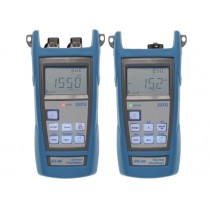 Rent EXFO FiberBasix 500 SM MM Fiber Loss Test Set