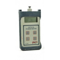 Rent FIS SM & MM OV-PM Fiber Optic Power Meter