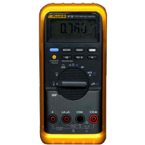 Rent Fluke 87 III True RMS Digital Multimeter