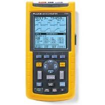 Rent FLUKE 123 Industrial ScopeMeter 20MHz Dual Trace