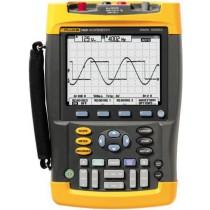 Rent Fluke 192B ScopeMeter 500MS/s Dual-Input 60MHz