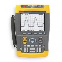 Rent Fluke 196B ScopeMeter Handheld Oscilloscope