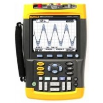 Rent Fluke 199BM Medical ScopeMeter Oscilloscope