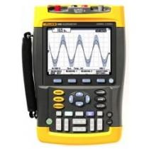 Rent Fluke 199BM Medical ScopeMeter Oscilloscope