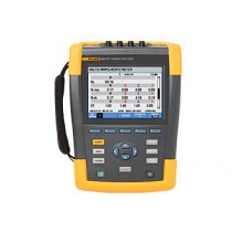 Rent Fluke 434 Three Phase Power Quality Analyzer Meter