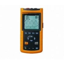 Rent Fluke 43 HandHeld Power Quality Analyzer Meter