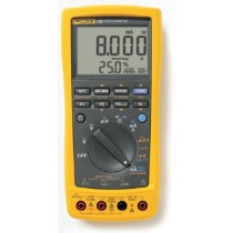 Rent Fluke 789 ProcessMeter DMM & Loop Calibrator