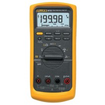 Rent Fluke 87 True RMS Digital Multimeter