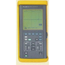 Rent Fluke 93 Industrial Scope Meter- 50 MHz