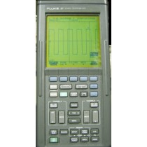 Rent Fluke 97 ScopeMeter 2 Channel ScopeMeter, 50 MHz
