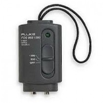 Rent Fluke Networks FOS 850/1300 Fiber Optic Source