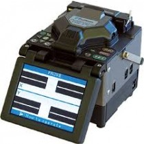 Rent Fujikura FSM-17S SM MM Fiber Optic Fusion Splicer