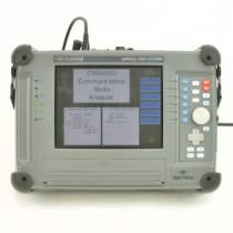 Rent GN Nettest CMA4000i CMA4439 SM Fiber OTDR