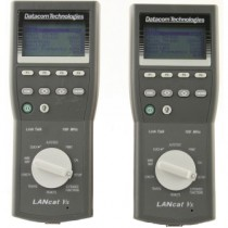 Rent Datacom Textron Lancat Vx Cat5 Cable Analyzer