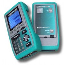 Rent Fluke Microtest OMNIScanner Cat5 Cat5e Cat6 Tester