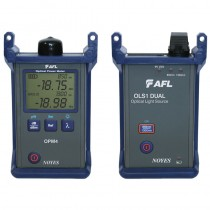 Rent AFL Noyes MLP 4-2 Multimode Fiber Loss Test Set