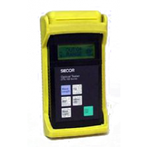 Rent Siecor OTS-120 SM MM Fiber Optic Power Meter
