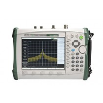 Rent Anritsu MS2724B HandHeld Spectrum Master Analyzer