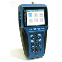 Rent Test-Um JDSU Validator NT905 Network / LAN Tester