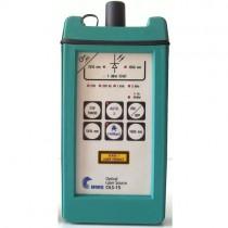 Rent WWG JDSU OLS-15 OLP-18C SM Fiber Loss Test Set