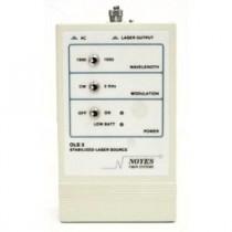 Rent Noyes OLS3 SM Fiber Light Source OLS-3
