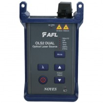Rent AFL Noyes OLS2 SM Fiber Laser Light Source