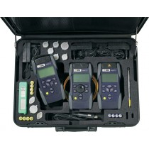 Rent JDSU Acterna OMK-55 SM MM Fiber Loss Test Kit