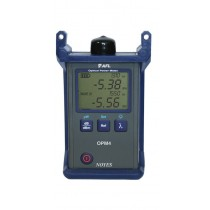 Rent AFL Noyes OPM 4-4D SM MM Fiber Optic Power Meter