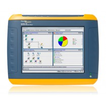 Rent Fluke Networks Optiview XG 1Gig Network Analyzer